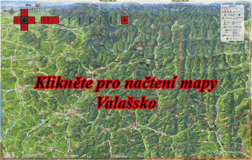 Malovane Mapy Valassko