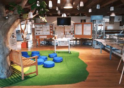Výstava nominovaných produktů v Pevnosti poznání